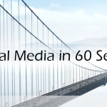 60 seconds social media